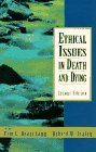 9780132827324: Ethical Issues in Death and Dying (2nd Edition)