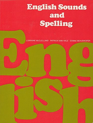 9780132829540: English Sounds and Spelling