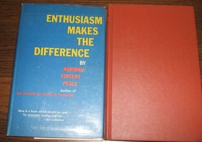 9780132832007: Enthusiasm Makes the Difference