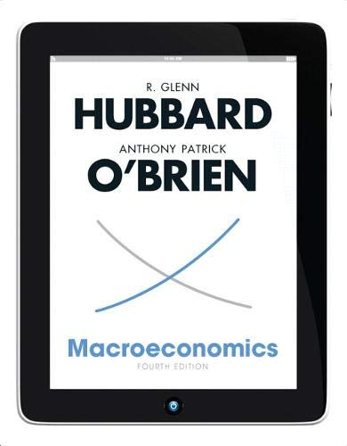 9780132832205: Macroeconomics (4th Edition)