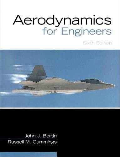 9780132832885: Aerodynamics for Engineers
