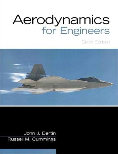 9780132832885: Aerodynamics for Engineers (6th Edition)