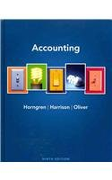 9780132834841: Study Guide for Accounting, Chapters 1-15 (Financial), Study Guide for Accounting, Chapter 14-24 (Managerial) and MyAccountingLab Course Student ... and Math Tips for Accounting (9th Edition)