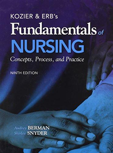 Real Nursing Skills 2.0: Skills and Kozier & Erb's Fundamentals of Nursing (2nd Edition): ...