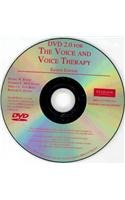 9780132837224: Student DVD (standalone) for The Voice and Voice Therapy