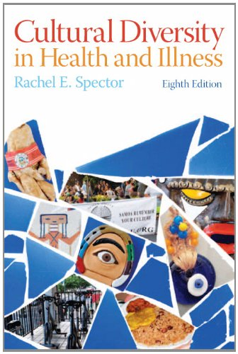9780132840064: Cultural Diversity in Health and Illness (8th Edition)