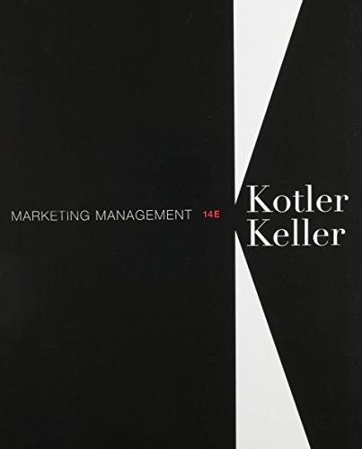 Marketing Management & Interpretive Simulations Access Code: Philip T. Kotler;