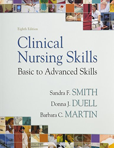 9780132843270: Clinical Nursing Skills and Real Nursing Skills 2.0 (8th Edition)