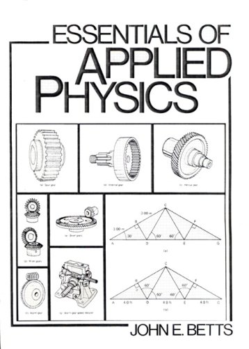 9780132844079: Essentials of Applied Physics