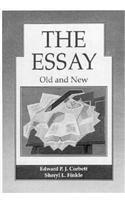 9780132846219: The Essay: Old and New