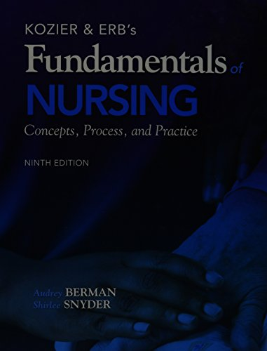 9780132846875: Kozier & Erb's Fundamentals of Nursing and Real Nursing Skills 2.0 for Skills Access Card for the RN Online Version Package (9th Edition)