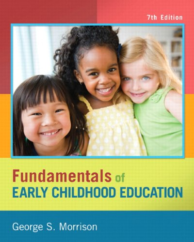 9780132853378: Fundamentals of Early Childhood Education (7th Edition)