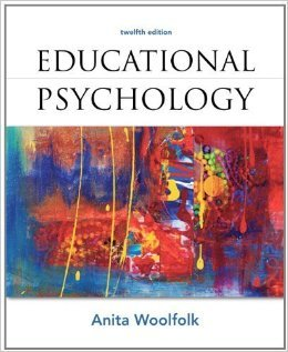 9780132854269: Educational Psychology Twelfth Edition Instructors Review Copy