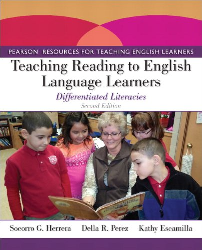 9780132855198: Teaching Reading to English Language Learners: Differentiated Literacies (2nd Edition) (Pearson Resources for Teaching English Learners)