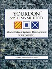 9780132858182: Yourdon Systems Method: Model-driven Systems Development (Yourdon Press computing series)