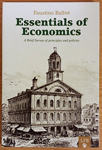 9780132858588: Essentials of Economics