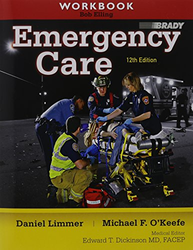 9780132860642: Emergency Care and Workbook and SUCCESS! for the EMT-Basic and Resource Central EMS Access Card and Student Access Code Package