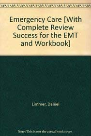 9780132860727: Emergency Care and Workbook and SUCCESS! for the EMT-Basic and Resource Central EMS Access Card Package (2nd Edition)