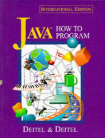9780132861632: Java: How to Program