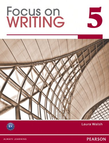 9780132862004: Focus on Writing 5 with Proofwriter (TM)