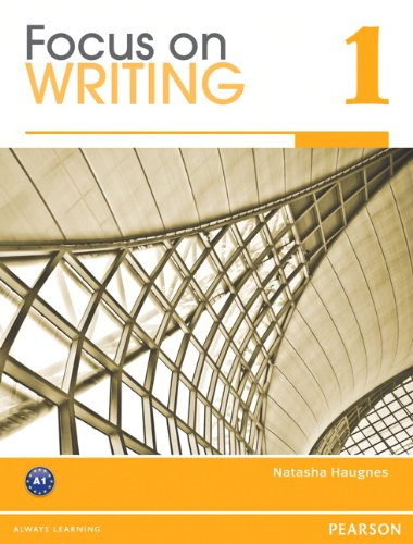 9780132862011: Focus on Writing 1 with Proofwriter (TM)