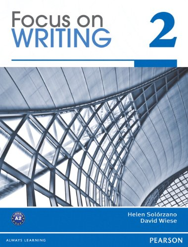 9780132862028: Focus on Writing 2 with Proofwriter (TM)