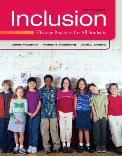 9780132862578: Inclusion: Effective Practices for All Students Plus MyEducationLab with Pearson eText -- Access Card Package (2nd Edition)