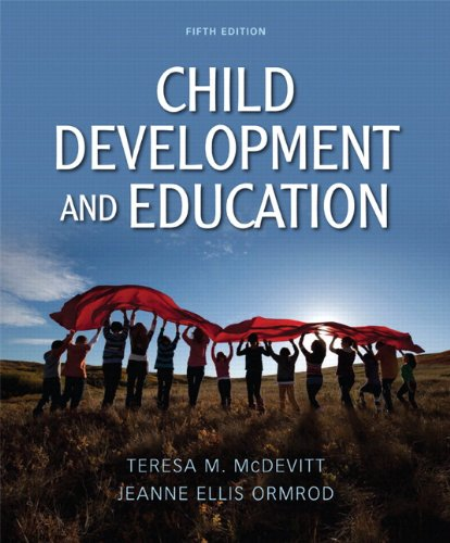 9780132862622: Child Development and Education Plus MyEducationLab with Pearson eText -- Access Card Package (5th Edition)