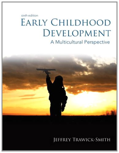 9780132868594: Early Childhood Development: A Multicultural Perspective