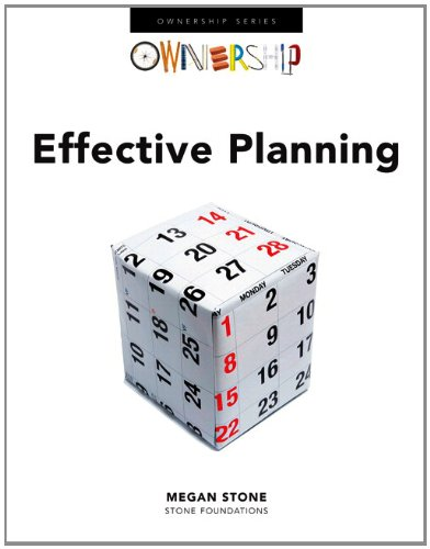 9780132868792: Ownership Series: Ownership: Effective Planning