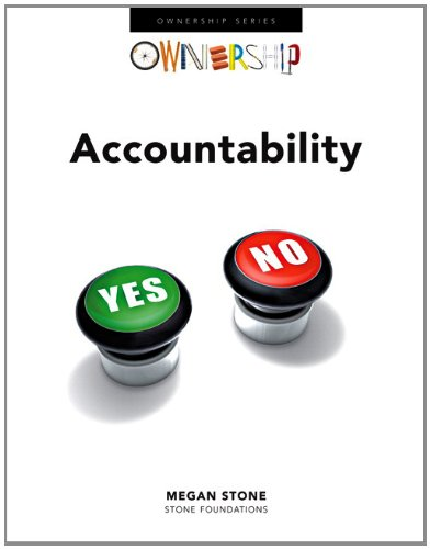 9780132869508: Ownership Series: Ownership: Accountability