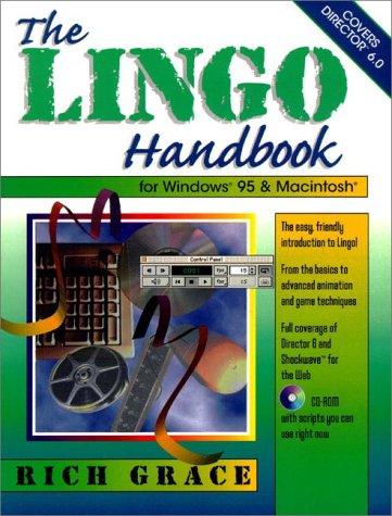 9780132870610: Lingo Handbook, The (Bk/CD-ROM)
