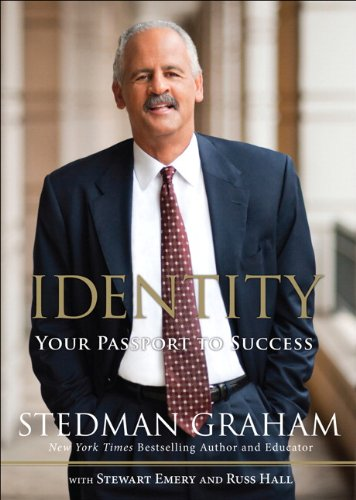 9780132876599: Identity: Your Passport to Success
