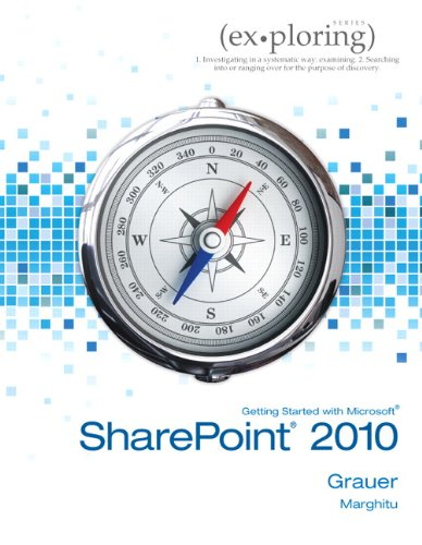 9780132882088: Exploring Getting Started with SharePoint 2010