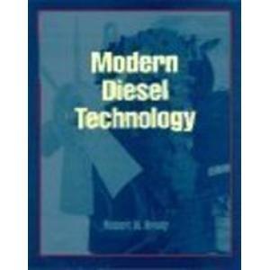 9780132883825: Modern Diesel Technology