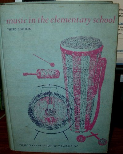 9780132892803: Essentials of teaching elementary school music