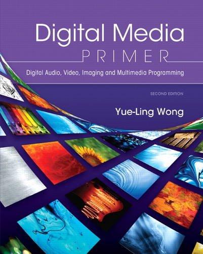 9780132893503: Digital Media Primer (2nd Edition)