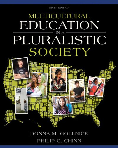 9780132893657: Multicultural Education in a Pluralistic Society Plus MyEducationLab with Pearson eText -- Access Card Package (9th Edition)