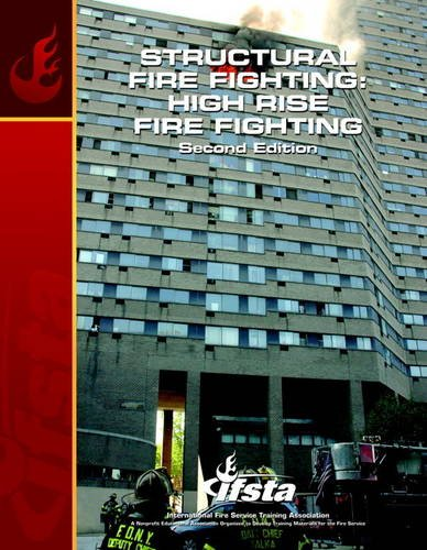 9780132894173: Structural Fire Fighting: High-Rise Fire Fighting