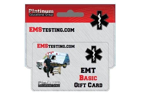 9780132895897: EMSTESTING.COM: EMT -- Access Card