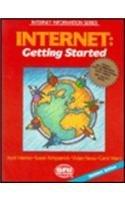9780132895965: Internet: Getting Started (Internet information series)