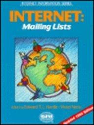 9780132896610: Internet: Mailing Lists (Internet Information Series)