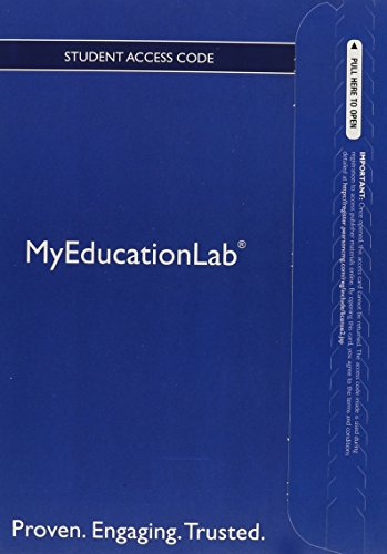 9780132900201: Integrating Educational Technology into Teaching, Student Value Edition Plus NEW MyEducationLab with Pearson eText -- Access Card Package (6th Edition)