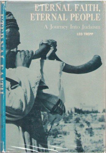 9780132900232: Eternal Faith, Eternal People: A Journey into Judaism