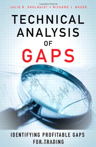 9780132900430: Technical Analysis of Gaps: Identifying Profitable Gaps for Trading