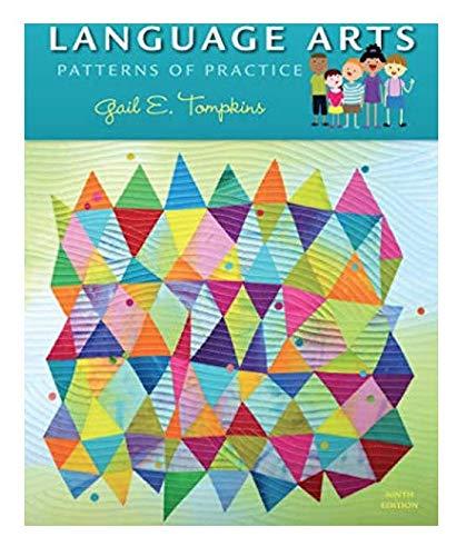 9780132901932: Language Arts: Patterns of Practice
