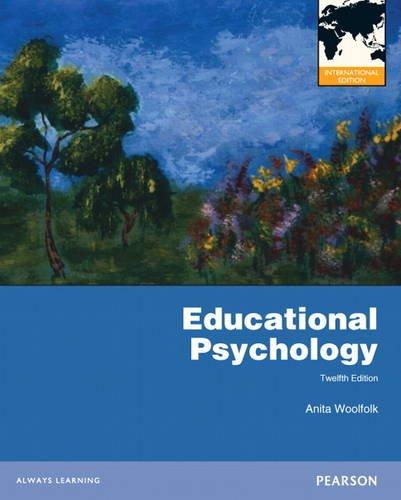 9780132910996: Educational Psychology