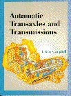 9780132911474: Automatic Transaxles and Transmissions