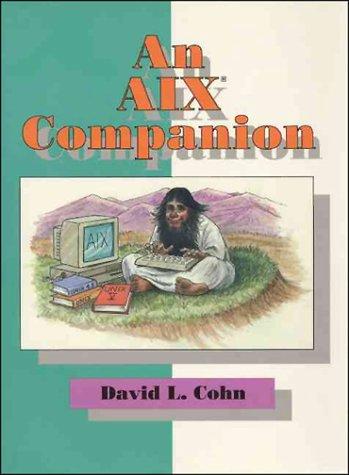 9780132912204: An AIX Companion