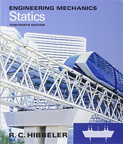 9780132915540: Engineering Mechanics: Statics (13th Edition)